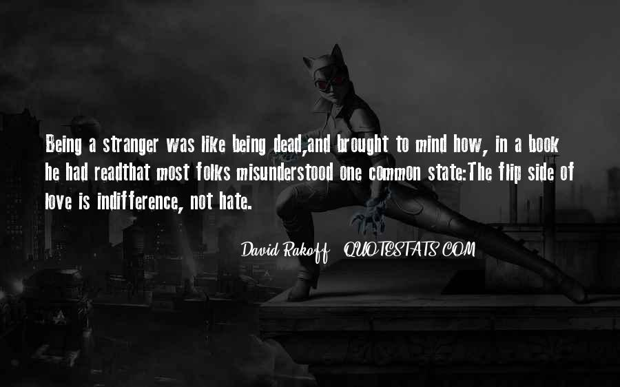 Book Of The Dead Quotes #1758186