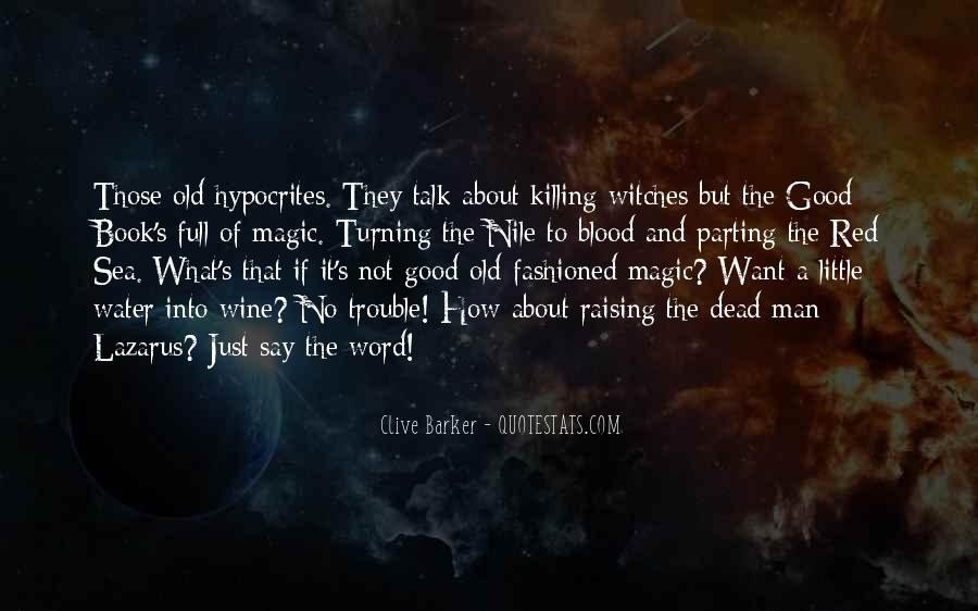 Book Of The Dead Quotes #1775988