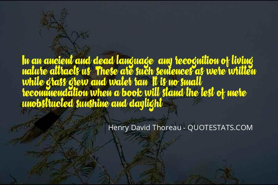 Book Of The Dead Quotes #19893