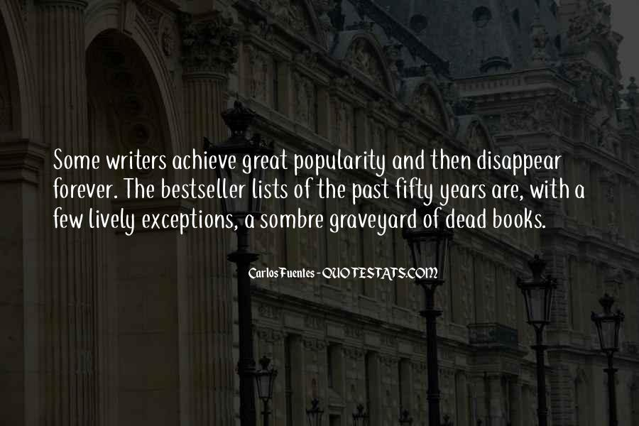 Book Of The Dead Quotes #439230