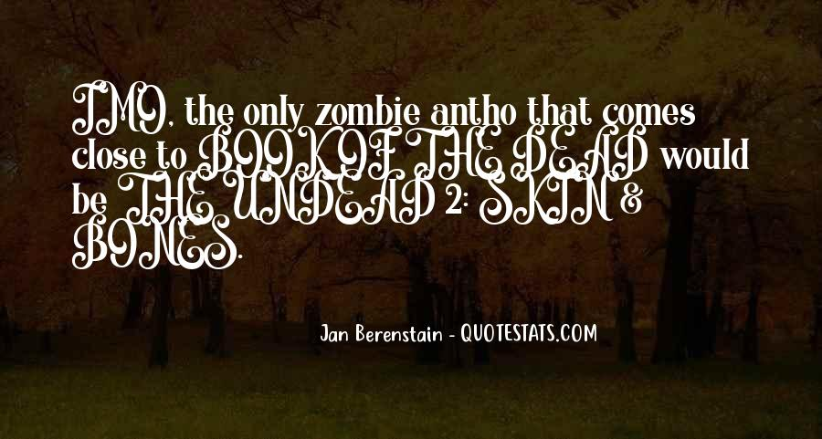 Book Of The Dead Quotes #593718