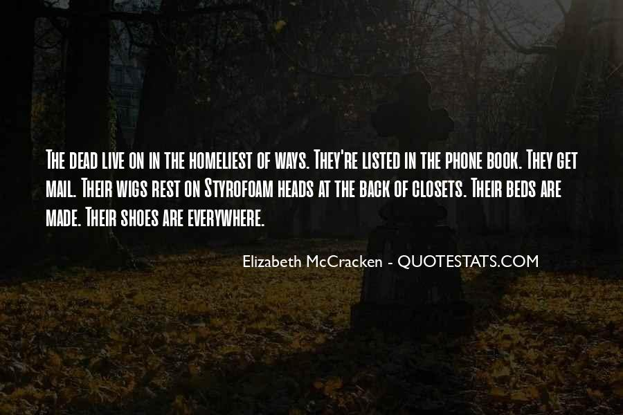 Book Of The Dead Quotes #726234