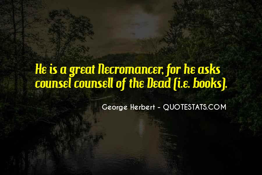 Book Of The Dead Quotes #844913