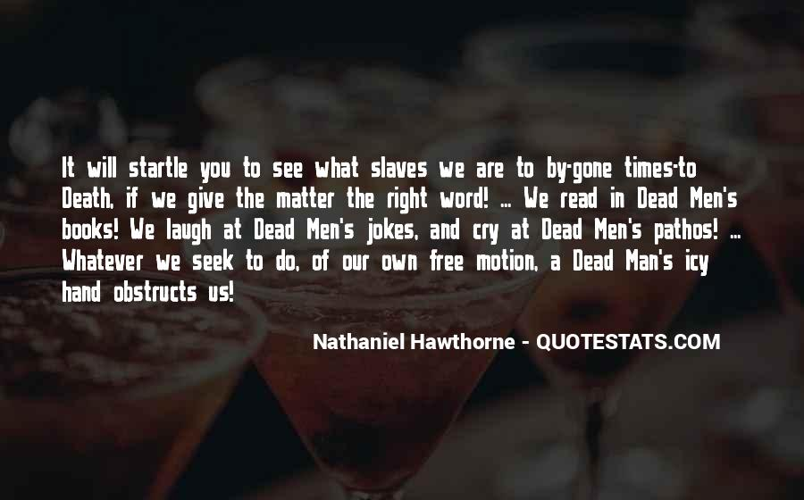 Book Of The Dead Quotes #896250