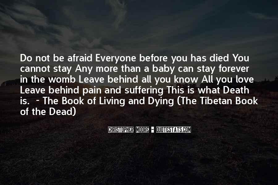Book Of The Dead Quotes #954444