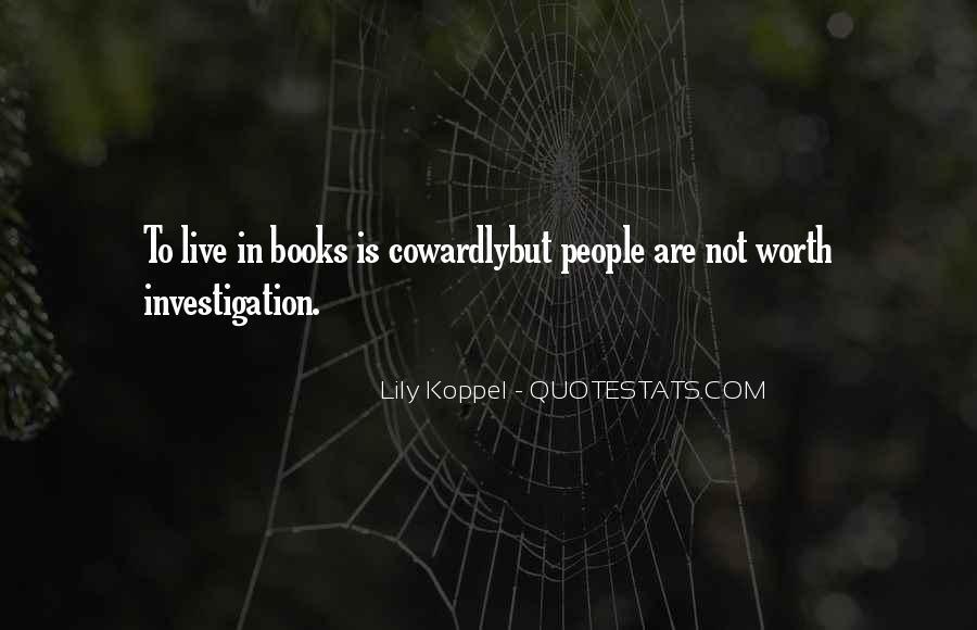 Books Worth Reading Quotes #113477