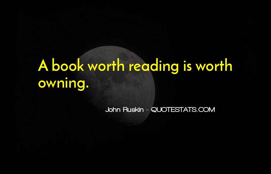 Books Worth Reading Quotes #1155120