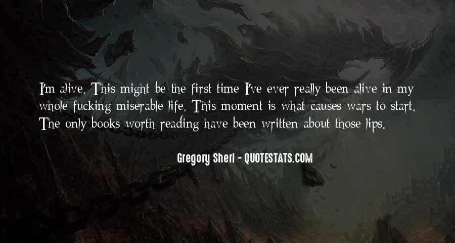 Books Worth Reading Quotes #279713