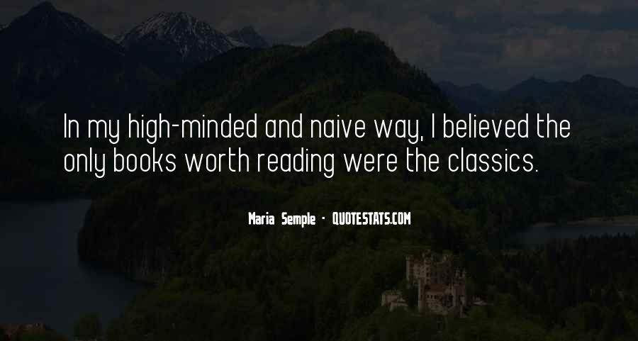 Books Worth Reading Quotes #355023