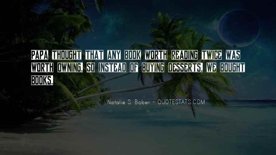 Books Worth Reading Quotes #982395