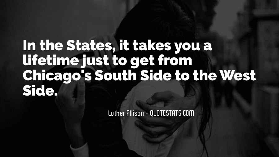 Quotes About The South West #1010685