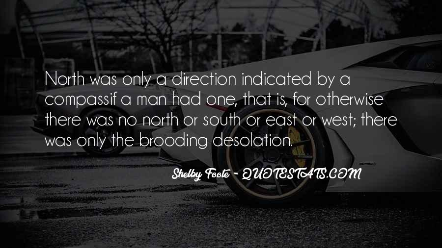 Quotes About The South West #1277409