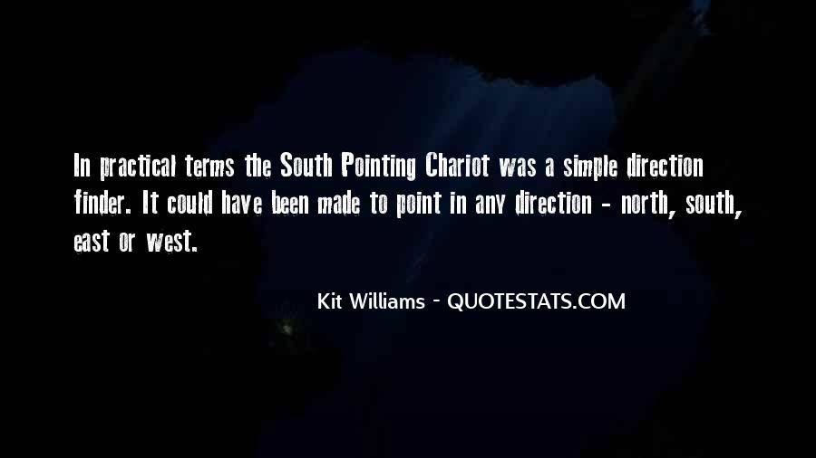 Quotes About The South West #1386503