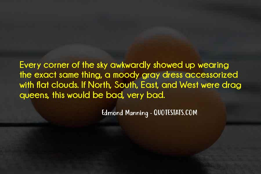 Quotes About The South West #1477098