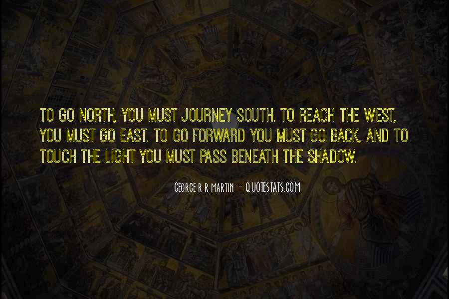 Quotes About The South West #395622