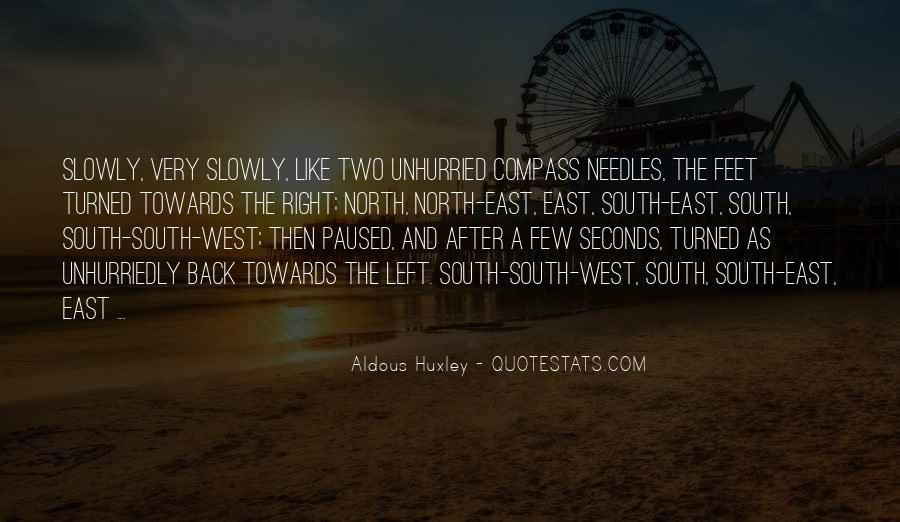 Quotes About The South West #452381
