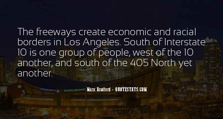 Quotes About The South West #903909