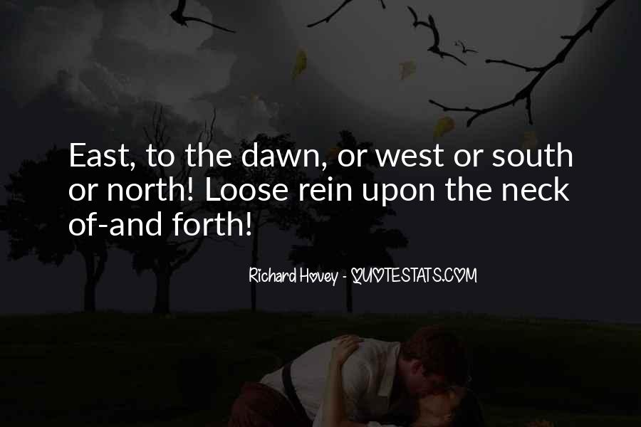 Quotes About The South West #997529