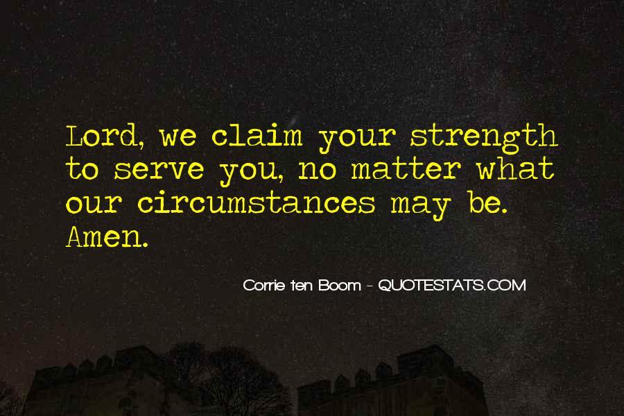 Boom Boom Quotes #101017