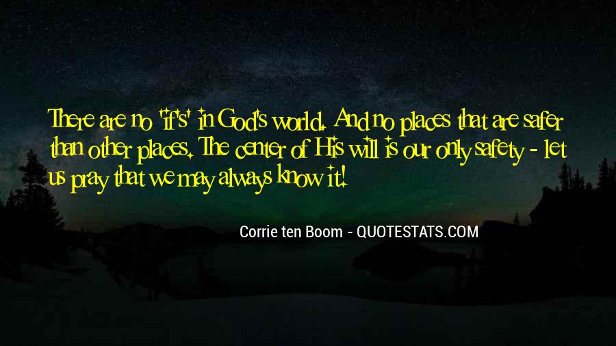 Boom Boom Quotes #147295