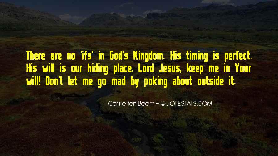 Boom Boom Quotes #191575