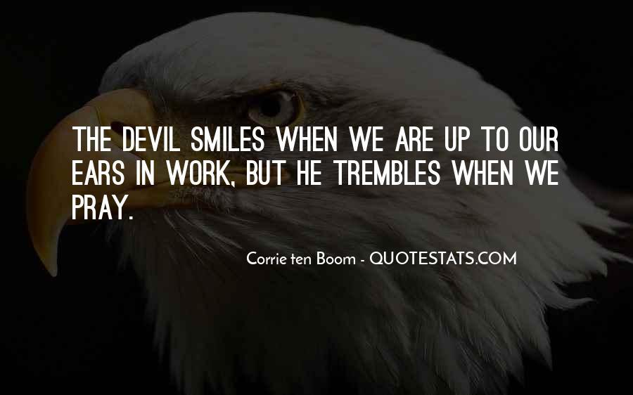 Boom Boom Quotes #205544