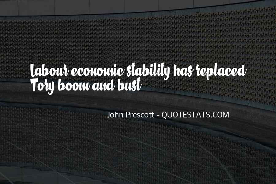 Boom Boom Quotes #244570
