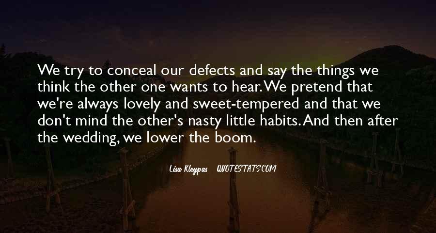 Boom Boom Quotes #24526
