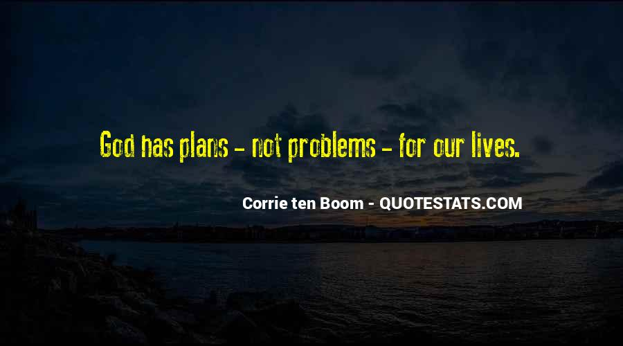 Boom Boom Quotes #278437