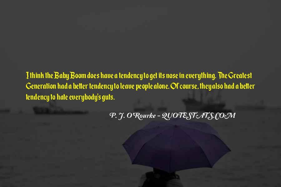 Boom Boom Quotes #284715