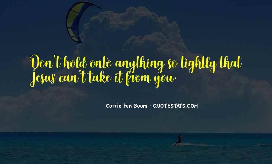 Boom Boom Quotes #288935