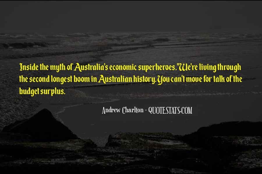 Boom Boom Quotes #306485