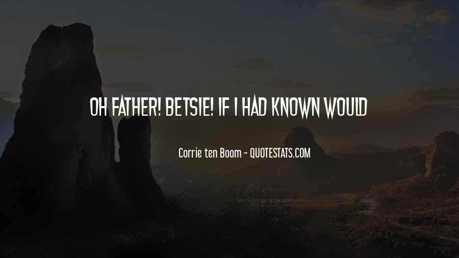 Boom Boom Quotes #326402