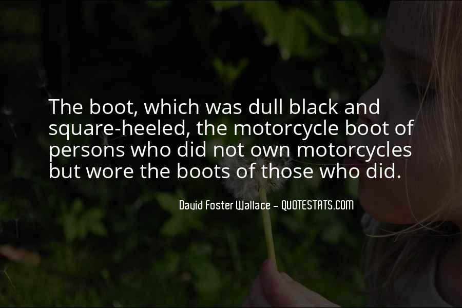 Boots Quotes | Top 100 Boot Quotes Famous Quotes Sayings About Boot