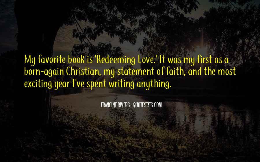 Born Again Book Quotes #1286163