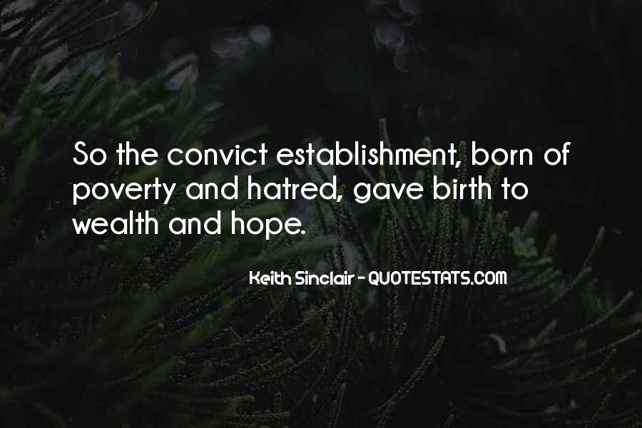Born Into Wealth Quotes #1815800