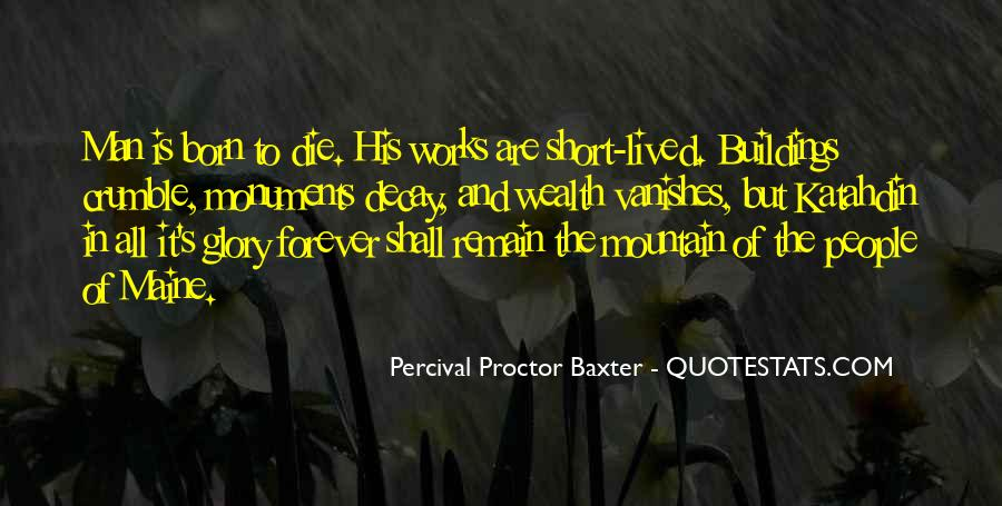 Born Into Wealth Quotes #733521