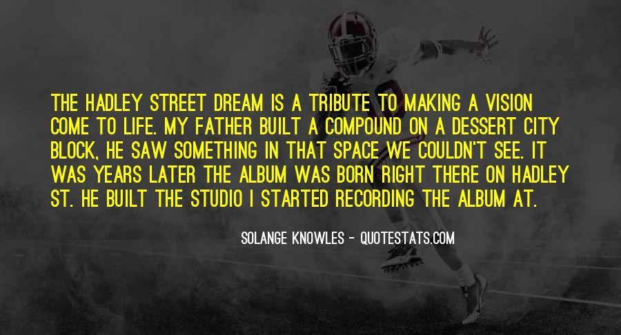 Born This Way Album Quotes #1098003