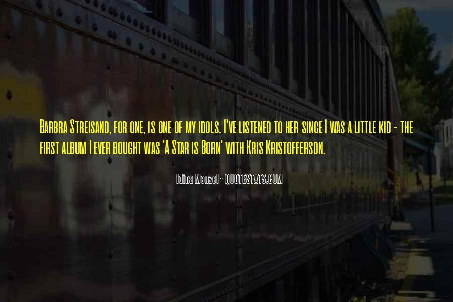 Born This Way Album Quotes #263417