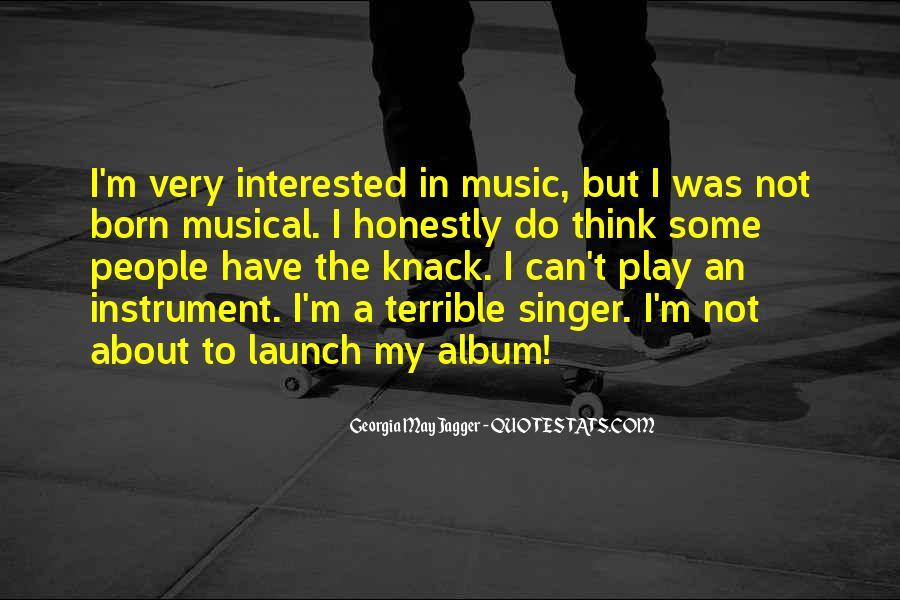 Born This Way Album Quotes #521769