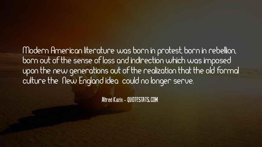 Born To Serve Quotes #263408