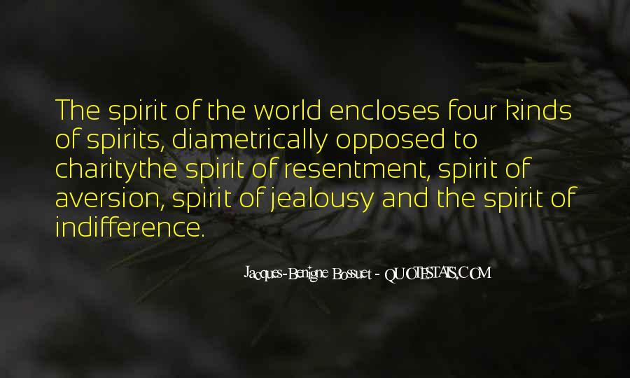 Bossuet Quotes #1254131