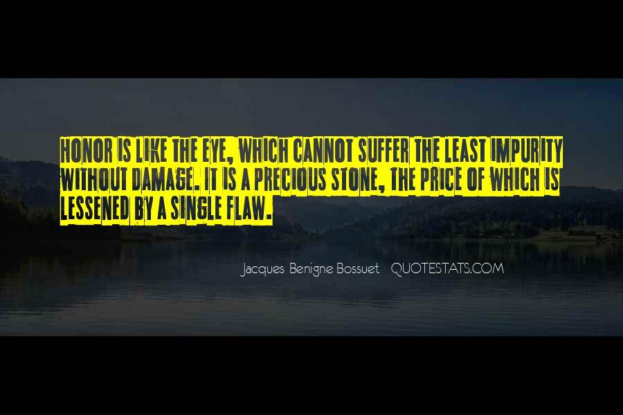 Bossuet Quotes #1476035