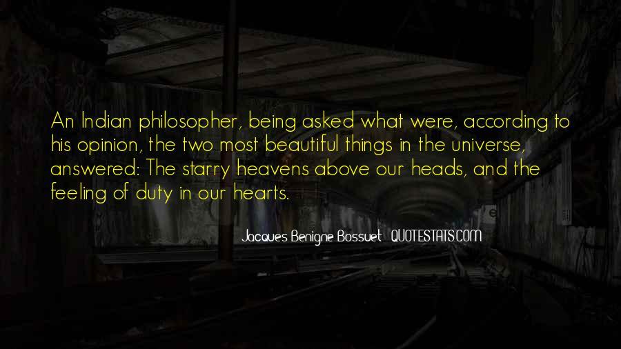 Bossuet Quotes #1616163