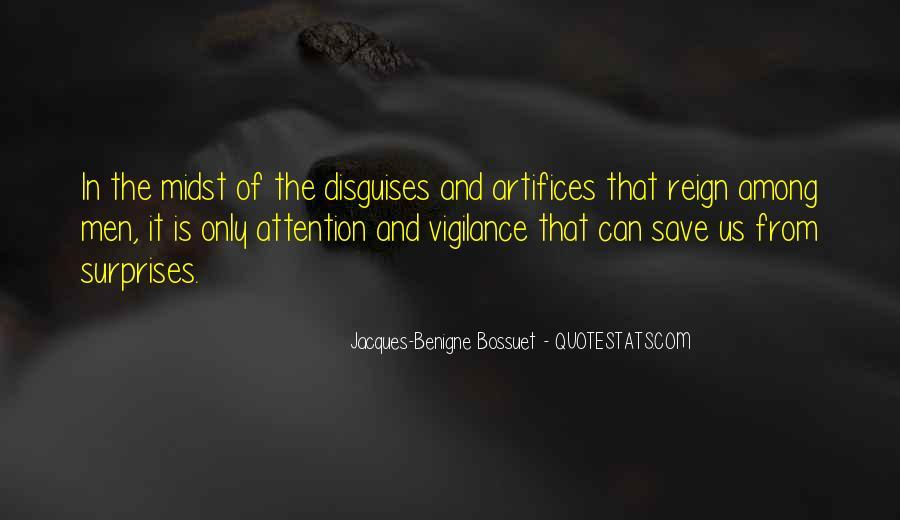 Bossuet Quotes #1750905