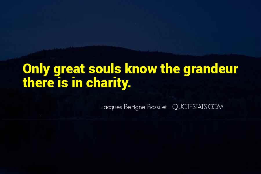 Bossuet Quotes #26279