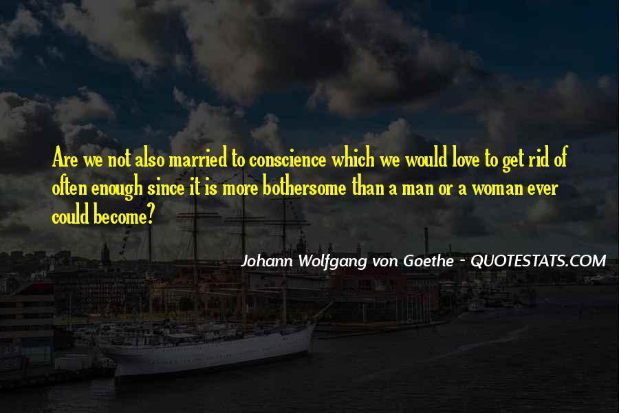 Bothersome Man Quotes #1877615