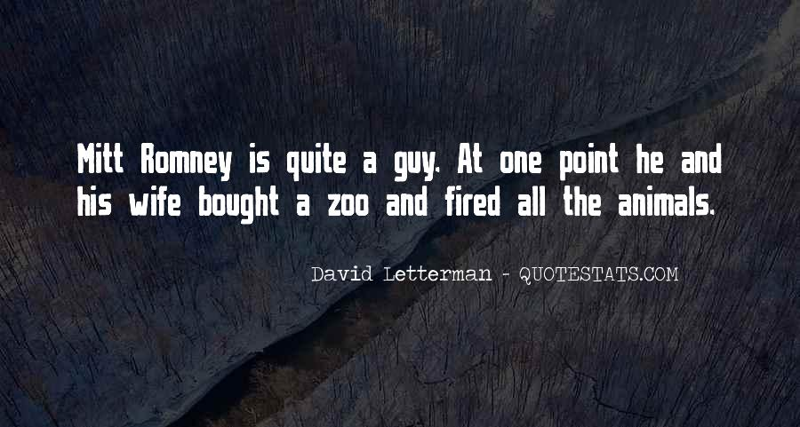 Bought A Zoo Quotes #1533974