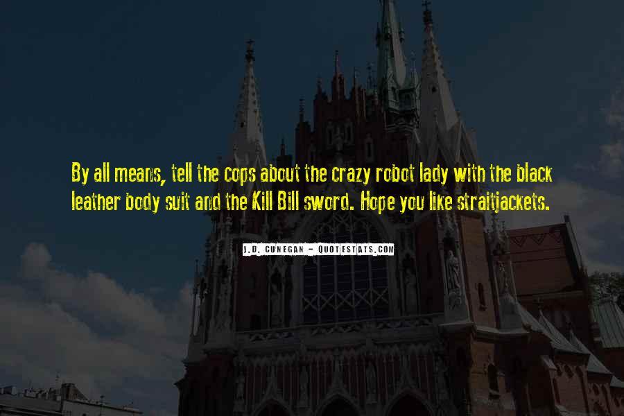 Bounty Lady Quotes #958766