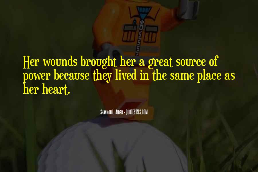 Quotes About Love Lessons Learned #1775546